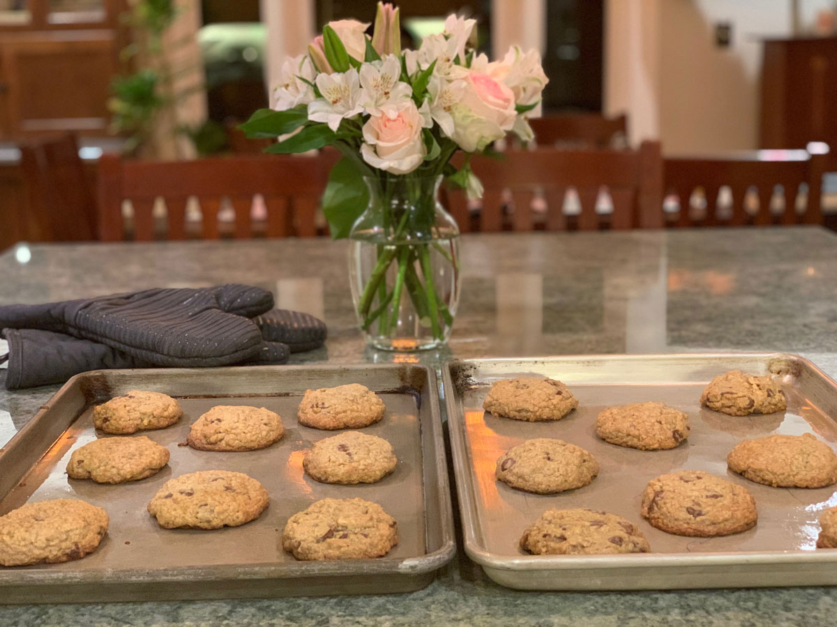 Mothers Day Cookies | VillaSport Athletic Club and Spa