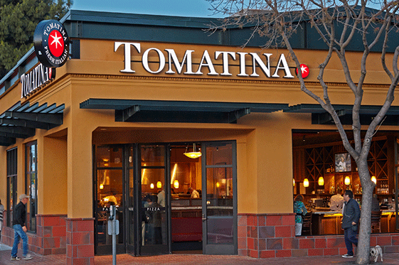 Walnut Creek Tomatina