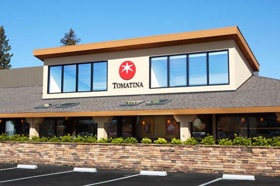 Santa Rosa Italian Restaurant Tomatina Family Friendly Restaurant