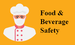 Food and Beverage Safety