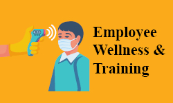 Employee Training and Wellness