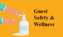 Guest Safety and Wellness