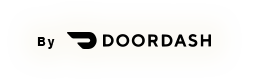 Delivery by Door Dash icon