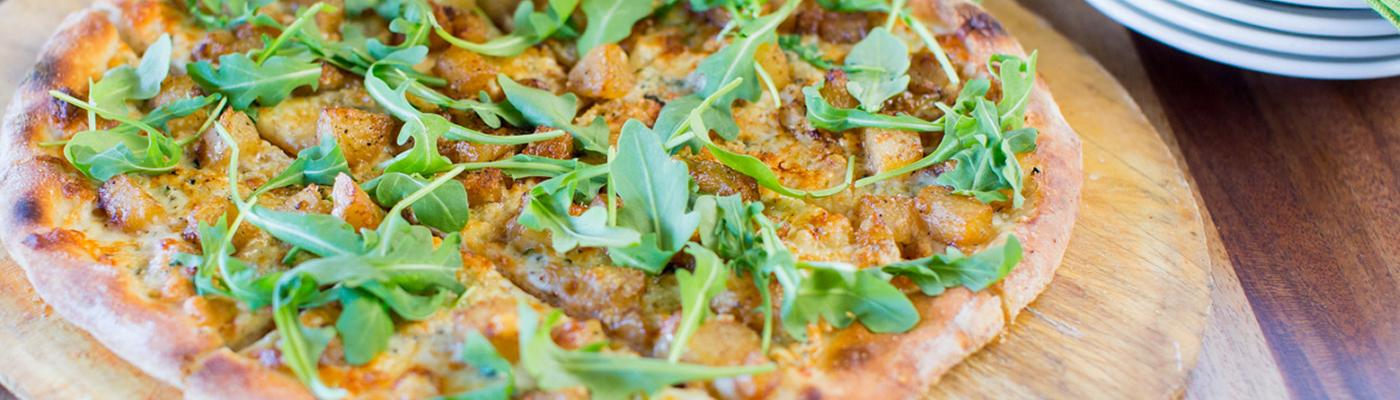 Pasta Menu | Tomatina | Fresh Italian