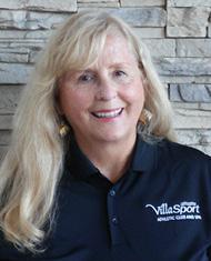 Aquatics Staff Indoor And Outdoor Pools Villasport