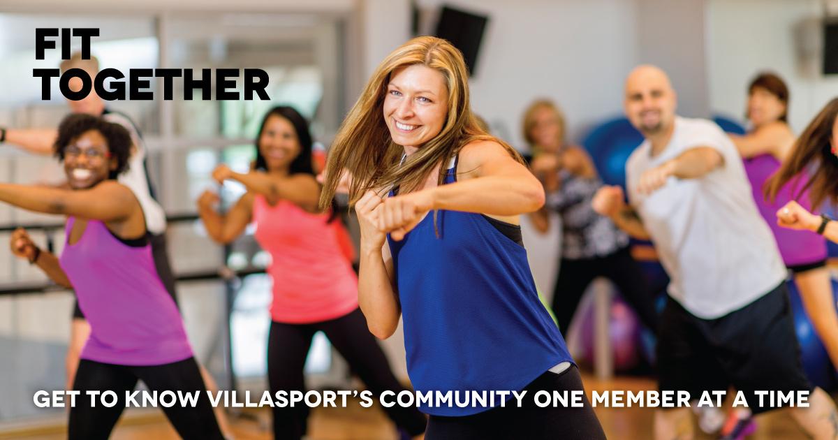 Blog   VillaSport Athletic Club and Spa