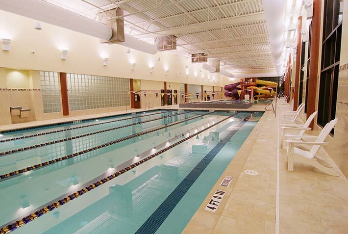 VillaSport Athletic Club and Spa | The Woodlands