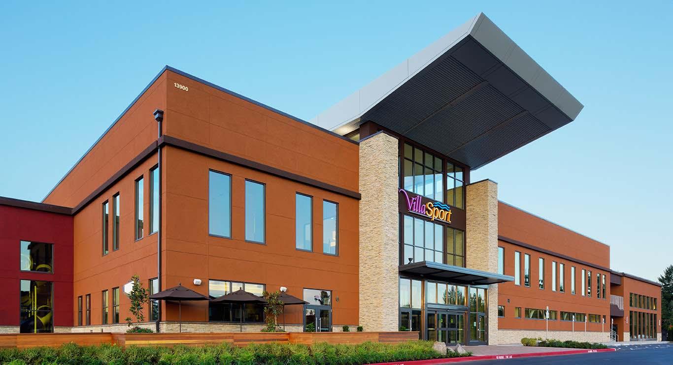 villasport athletic club and spa | beaverton, or