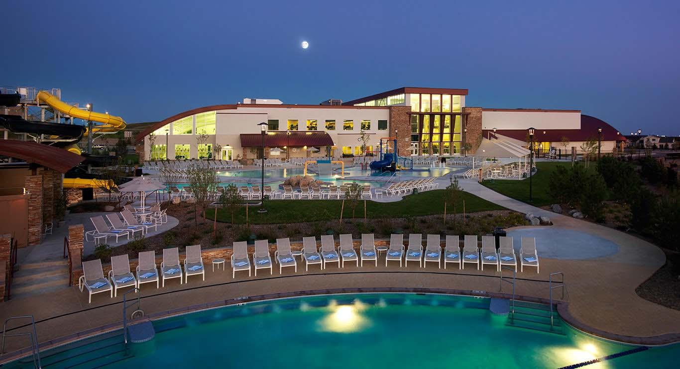 Villa Sport Colorado Springs Co