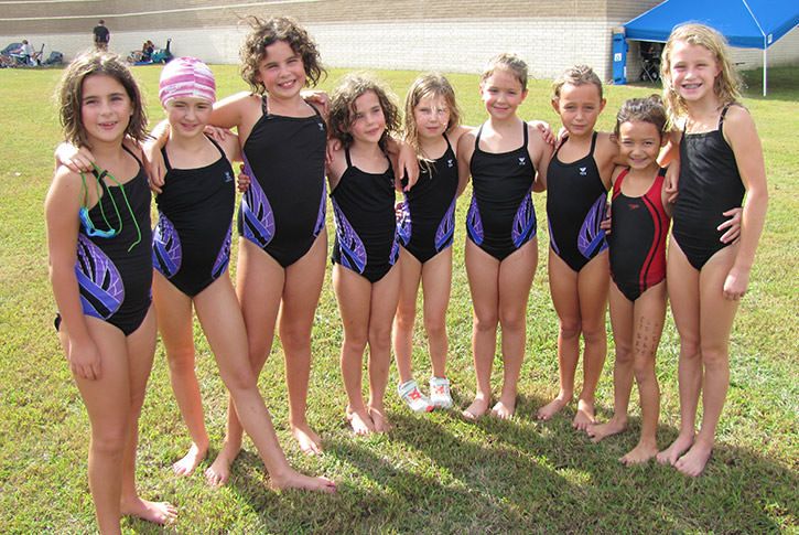 Swim lessons and classes indoor and outdoor pools - Johnson swimming pool roseville ca ...