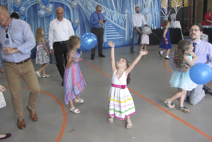 Daddy Daughter Dance Villasport Athletic Club And Spa
