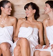 VillaSpa Ladies Night