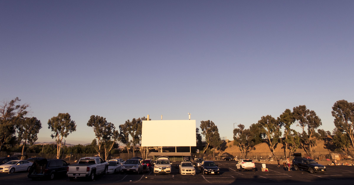 Capitol Drive-In
