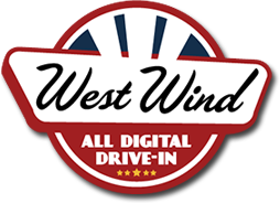 West Wind Drive In Logo