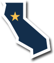 West Wind Sacramento Logo Map