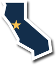 West Wind San Jose Logo Map